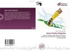 Bookcover of Juan Carlos Kopriva