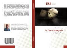 Bookcover of La Dame espagnole