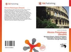 Bookcover of Alexios Palaiologos (Despot)