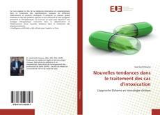 Copertina di Nouvelles tendances dans le traitement des cas d'intoxication