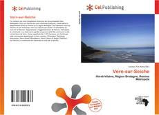 Vern-sur-Seiche kitap kapağı