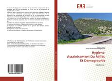 Bookcover of Hygiene,Assainisement Du Milieu Et Demographie