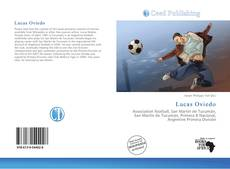 Lucas Oviedo kitap kapağı
