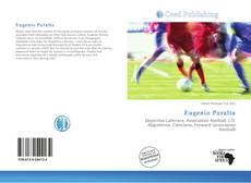 Buchcover von Eugenio Peralta