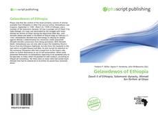 Portada del libro de Gelawdewos of Ethiopia