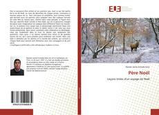 Buchcover von Père Noël