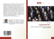 Couverture de Cybersécurité :