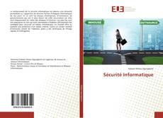 Buchcover von Sécurité Informatique