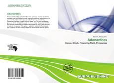 Buchcover von Adenanthos