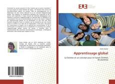 Portada del libro de Apprentissage global