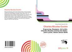 Portada del libro de Charles-Nicolas Cochin