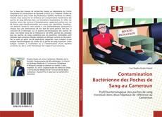 Copertina di Contamination Bactérienne des Poches de Sang au Cameroun