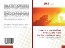 Bookcover of Évaluation des bénéfices d'un nouveau mode d'action chez les pompiers