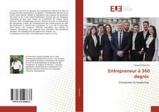 Couverture de Entrepreneur à 360 degrés