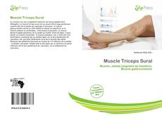 Copertina di Muscle Triceps Sural