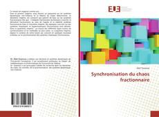 Borítókép a  Synchronisation du chaos fractionnaire - hoz