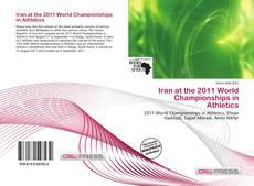 Copertina di Iran at the 2011 World Championships in Athletics