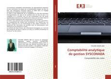 Couverture de Comptabilité analytique de gestion SYSCOHADA