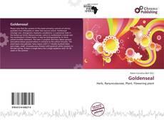 Goldenseal kitap kapağı