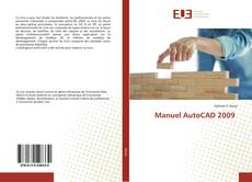 Bookcover of Manuel AutoCAD 2009