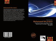 Borítókép a  Muhammad VIII al-Amin - hoz