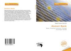 Bookcover of Aomori Bank
