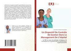 Обложка Un Dispositif De Contrôle De Gestion Dans Le Management De L'hôpital