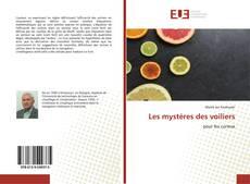Capa do livro de Les mystères des voiliers