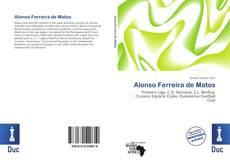 Copertina di Alonso Ferreira de Matos