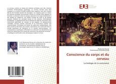 Buchcover von Conscience du corps et du cerveau