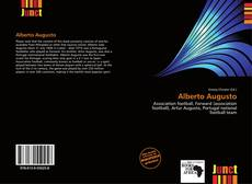 Bookcover of Alberto Augusto