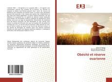 Обложка Obésité et réserve ovarienne