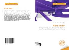 Обложка Mary Blair