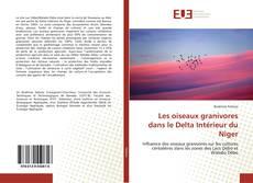 Portada del libro de Les oiseaux granivores dans le Delta Intérieur du Niger