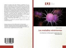 Bookcover of Les maladies vénériennes