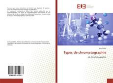 Bookcover of Types de chromatographie