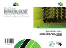 Buchcover von Melinda Bordelon