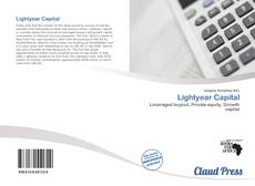 Portada del libro de Lightyear Capital