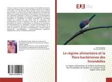 Borítókép a  Le régime alimentaire et la flore bactérienne des hirondelles - hoz
