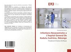 Обложка Infections Nosocomiales a L'hopital General De Kadutu Sud-kivu, Rdcongo