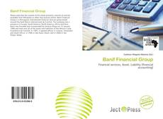 Buchcover von Banif Financial Group