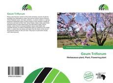Couverture de Geum Triflorum