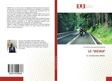 """Bookcover of LE """"WEWA"""""""
