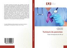 Buchcover von Tumeurs du pancréas