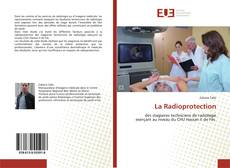 Couverture de La Radioprotection
