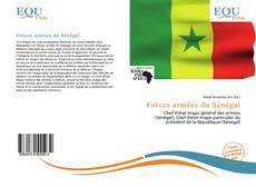 Borítókép a  Forces armées du Sénégal - hoz