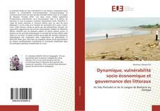 Buchcover von Dynamique, vulnérabilité socio économique et gouvernance des littoraux