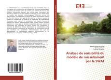 Capa do livro de Analyse de sensibilité du modèle de ruissellement par le SWAT