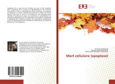 Bookcover of Mort cellulaire (apoptose)