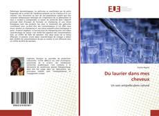 Bookcover of Du laurier dans mes cheveux